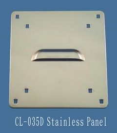 CL-035D Stainless Panel