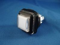 CL-077B Push Button Small Square