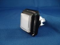 CL-078B Push Button Middle Square