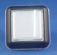 CL-084B Push Button Middle Square
