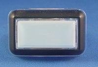 CL-086B Push Button Middle Rectangle