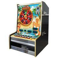 CL-1605MR Lucky Roulette