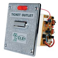 CL-201Q TICKET DISPENSER